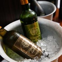 【サマービュッフェ】各種ワインやビールの飲み放題も(有料1,800円~)