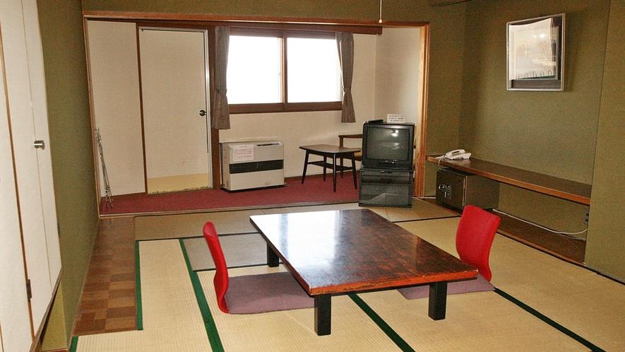 *【和室一例】人数にあわせて適したお部屋にてご用意させていただきます。