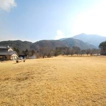 *木曾文化公園