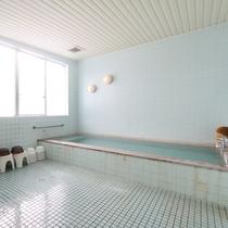 浴室の窓を開ければ、木曽駒ケ岳が♪入浴時間:15時~朝10時まで