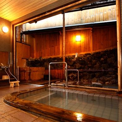 囲炉裏でミニステーキ♪スタンダード1泊2食付 【温泉】