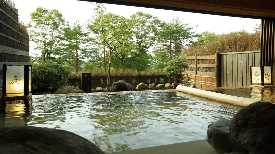●【大浴場】古の湯:内湯