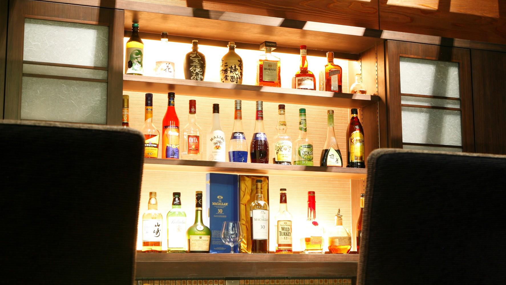 ●施設:酒処「蔵」