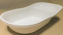 ●【大浴場】ベビーバス