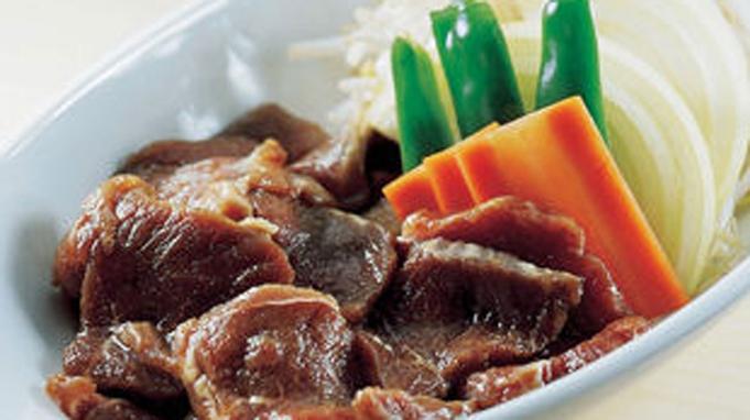 松尾ジンギスカン本店☆食べ放題♪おすすめラム肉コース(夕食のみ)