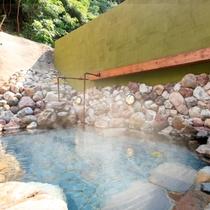 別府八湯のひとつ亀川温泉
