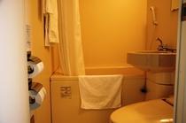 部屋 バス・トイレ