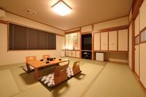 弐番館 和室12.5畳