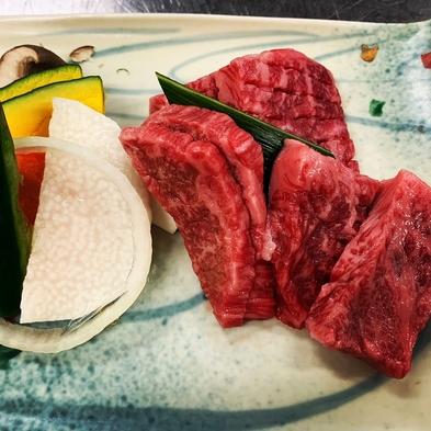 信州牛肉を味わう♪グレードアッププラン