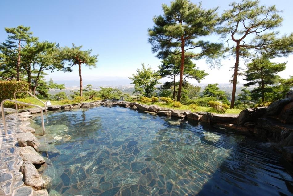 ファイン ビュー 室山 安曇野みさと温泉 ファインビュー室山 - 宿泊予約は【じゃらんnet】