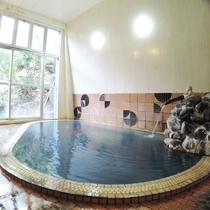 *【温泉】明治37年に初めて噴出した歴史ある名湯をゆっくりお楽しみ下さい。