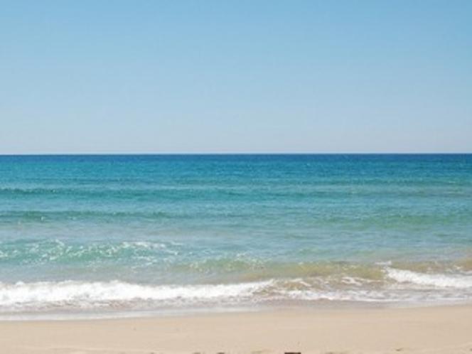 【夏】浜詰海水浴場