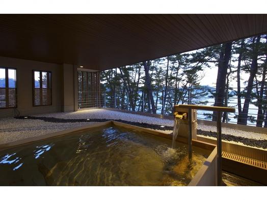 【1日1組限定】『家族旅プラン』ゆっくりくつろげる広いお部屋とテラス付 ■露天風呂無■
