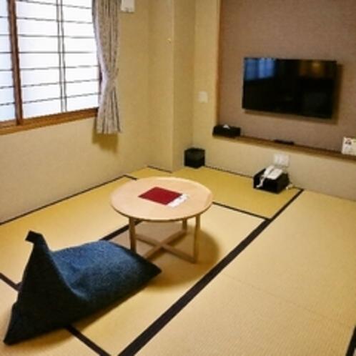【海側・和室6帖スマート室】