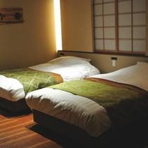【海側・特別室和洋室】