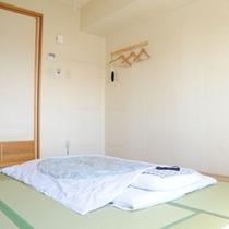 お一人様用和室6畳(2)