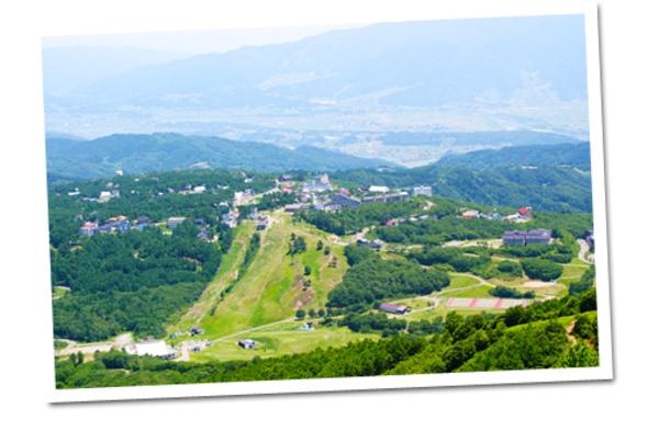 【素泊り】9月18日~19日限定!信越五岳トレイルランプラン♪