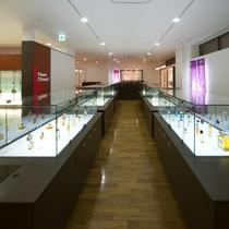 【周辺施設/レジャー】大分香りの博物館