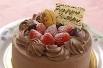 ホールケーキ