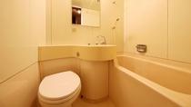 *【部屋(トイレ付き和室6畳)】UB付きのお部屋。ゆっくりとお寛ぎ下さい。