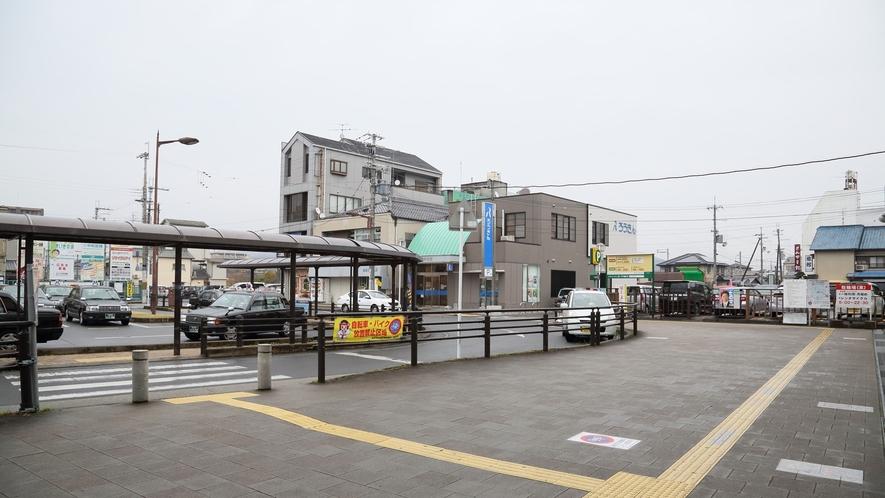 *【周辺(桜井駅付近)】