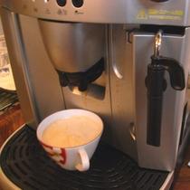 *朝食はレストランで和定食をどうぞ!嬉しいモーニングコーヒーの無料サービスも♪