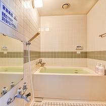 **家族風呂 ご利用の場合は、フロントにてお申し付け下さい