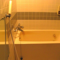 *貸切家族風呂をご利用の場合は、フロントにてお申し付け下さい