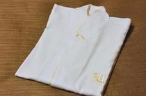 ワンピースタイプのパジャマ