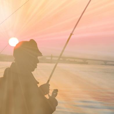 【9/30まで期間限定】日間賀島<釣り>&<クルーズ>☆島をぐるっと遊覧満喫♪-2食付-