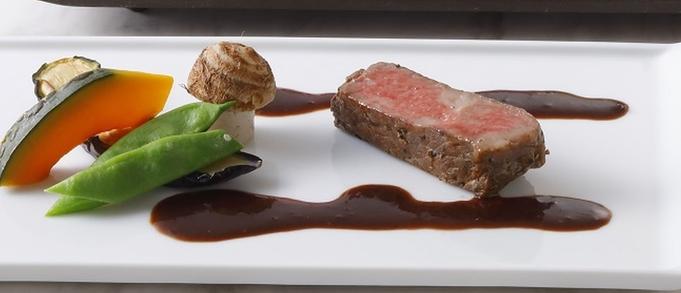 【うみんぴあ最高ランクのご夕食】最上級食材で贅沢で優雅なお時間お約束。《コースイル・ソーレ》