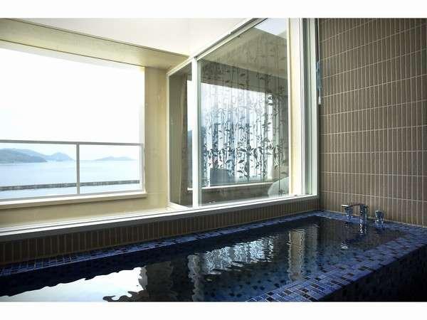 特別プレミア和洋室のお風呂