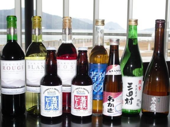 福井県の地酒