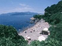 勢浜海水浴場