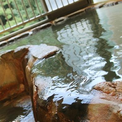 【素泊まり】ビジネス・レジャーにも!美肌温泉を堪能♪自然溢れる奥三河で至福のひと時を…