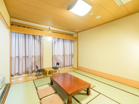 【禁煙】和室(バス・トイレ有り)