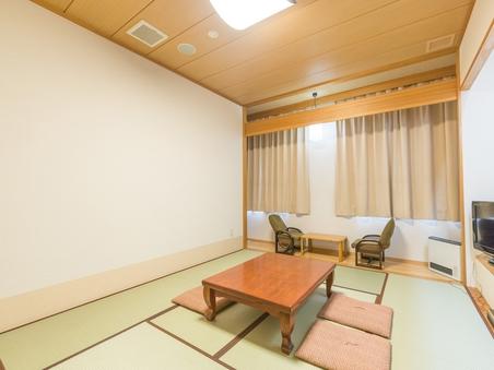 【禁煙】和室(バス無し・トイレ有り)