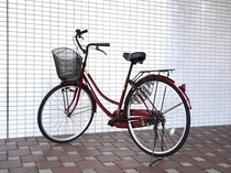【無料レンタサイクル】冬期間は貸出をお休みさせていただきます。