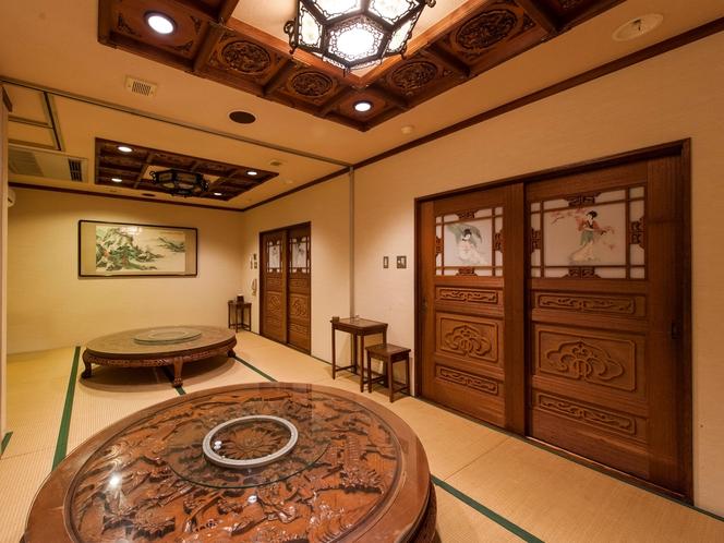 寿々屋ホテル2F 宴会場