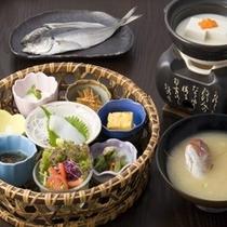 【料理】朝食一例