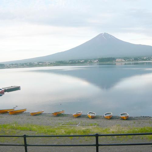 *【ボート乗り場】手漕ぎボート又は足漕ぎボートをお楽しみ頂けます。