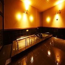 和風風呂:内湯※毎週月曜日の10時に男女入れ替えになります。