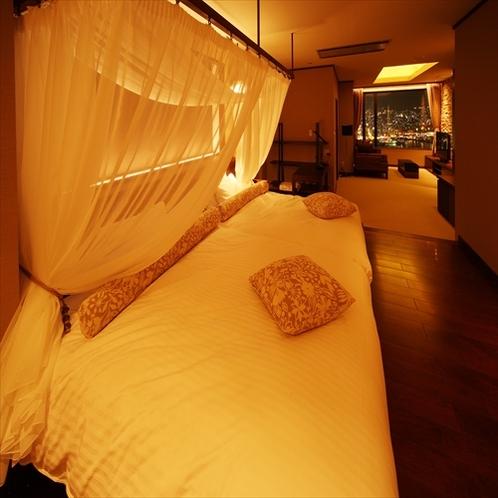 ◆エグゼ・アジアン ベッドルーム◆