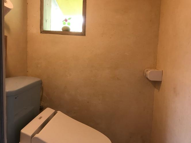 タイラ トイレ