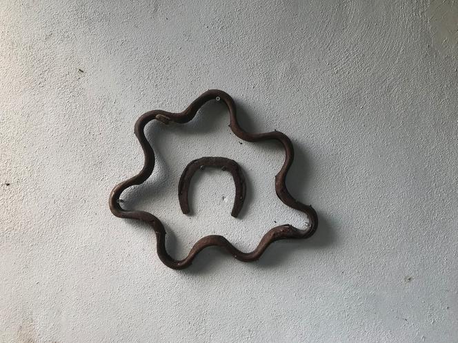タイラ 蹄鉄