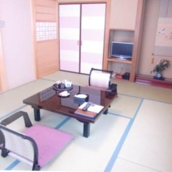 和室8〜10畳(全室ウォシュレット付)