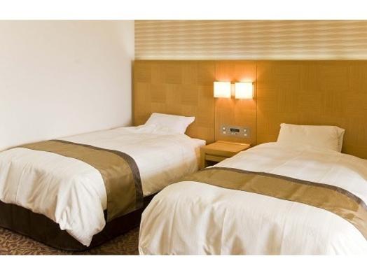 ホテルむら咲むら11月格安限定プラン【朝食付/和洋室42㎡】