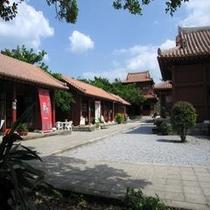 園内天使館