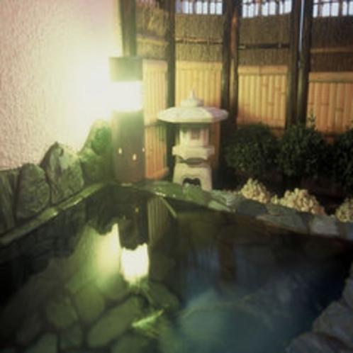 お部屋の海一望露天風呂