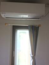 2017/07/26.3室エアコン設置